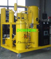 De hydraulische Zuiveringsinstallatie van de Olie/het Filtreren van de Smeerolie