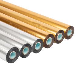 금 은에 있는 종이를 위한 최신 각인 포일