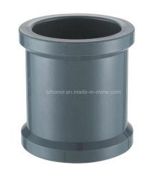 Tomada de PVC adaptador de acoplamento da Conexão do Tubo de pressão de suprimento de água DIN Norma NBR5648 (T01)