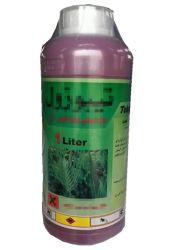 Tebuconazol 250g/L ce de alta eficacia fungicida
