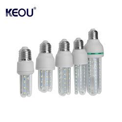 3u 2u / / 4u 5W 7W 9W 12W 18W 23W Lampe à économie d'énergie a conduit la lumière de maïs