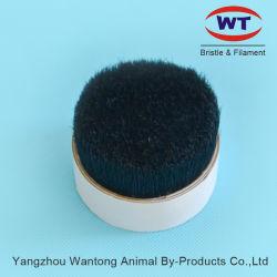 Chungking 60~90%Tops negro natural hervido cerdas pura