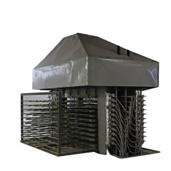 El último diseño de la madera contrachapada prensa caliente