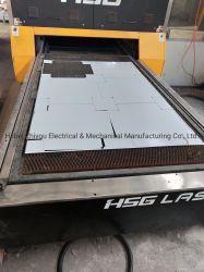 Il taglio su ordinazione del laser del CO2 parte il taglio del laser del metallo