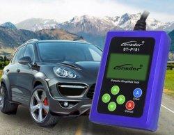 Porsche Lonsdor St-P181 Outil-----réglage de ralenti Start-Stop système et le code défaut de compensation