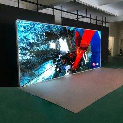 Все технические характеристики большой полноцветный светодиодный дисплей для использования внутри помещений для использования вне помещений дисплей со светодиодной подсветкой экрана