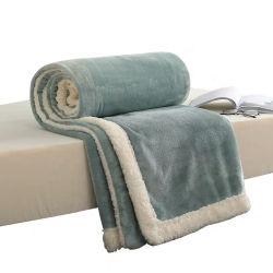 Отель одеяло шерсть одеяло на зиму детского одеяла