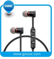 Dernière mode Sport Bluetooths écouteurs sans fil avec son stéréo