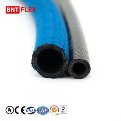 Flexible hydraulique de puissance fluide 1sn capot lisse avec service d'OEM
