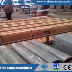 Alumínio alumínio Televisão Barramentos Ligas Barra Quadrada barra retangular (6061/6063/6082/6101)
