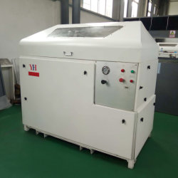 420MPa hydraulique haute pression pompe Waterjet intensificateur