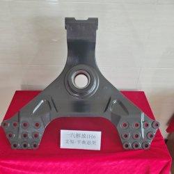 トラックのためにかオートバイまたはフォークリフトまたはトレーラーアクセサリ鋳造の自動予備品の製造者のカスタマイゼーションとかトラックの予備品指定される釣り合った中断中国FAW