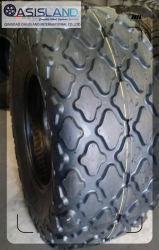 Tianli OTRの砂の地上のタイヤチューブレス23.1-26 R3