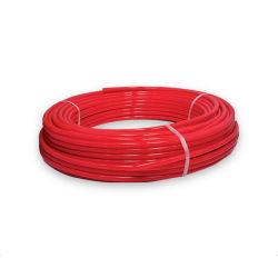 ISO15875 de alta qualidade Red 0912mm Tubos de fornecimento de água Pex