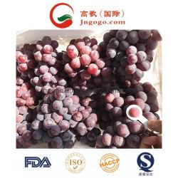 La nouvelle récolte de raisin rouge frais doux pour l'exportation