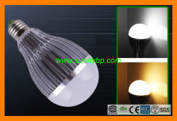 180 Grad 12W LED-Lampe mit Epistar-Chip