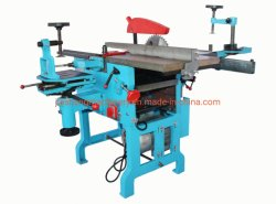 La madera combina Máquina universal de la máquina la combinación de madera
