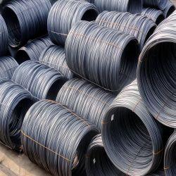 Filo di acciaio del materasso di alta qualità, collegare dell'assestamento, collegare di temperamento dell'olio