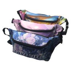 卸し売りハイキングの上昇のスポーツの戦術的なウエスト袋