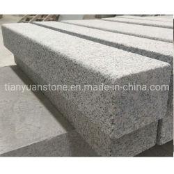 Gray Grabite الرصف/Curbstone/حجر مرصوف من الحجر/حجر من الحجر/حجر من أجل المناظر الطبيعية