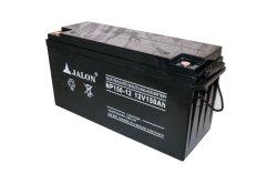 Sead plomb-acide de batterie solaire 12V150ah