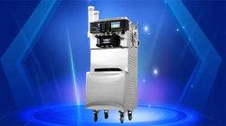 Отличная Китая популярные мороженое промышленные машины с 2 компрессоров