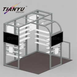 3*3 Trade Show stand stand stand Expo personnalisé
