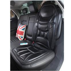 Chauffage de siège de voiture Coussin de massage magnétique en chinois