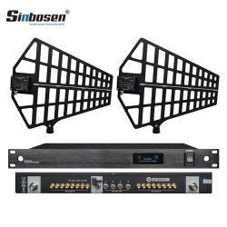 Amplificatore di antenna distribuito senza fili del sistema dell'antenna di frequenza ultraelevata