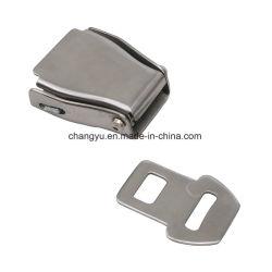 Tipo de Ponto 2 pontos e ABS+Metal Material da caixa de travamento de aeronaves