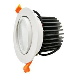 Горячая продажа высокой яркости и освещенности в центре внимания початков светодиодная лампа