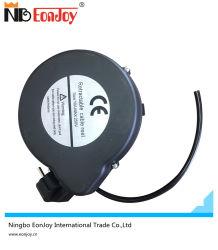 Cordon extensible Sockets enrouleur de câble escamotable