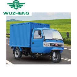 Le carburant diesel d'entraînement droit chinois Waw Van pour la vente