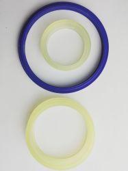 Industrieller Flüssiggasfilter PU-Hydraulikkolben-Lippendichtung