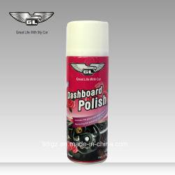 Silicone Spray de limpeza do painel de bordo