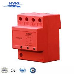 SPD DC 1000V Dispositivo de Proteção contra Sobretensão Adalah aplicativo do dispositivo de proteção contra sobretensão