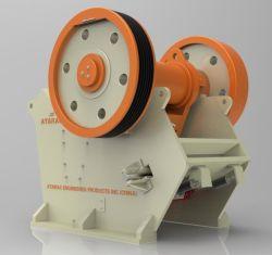 مصنع ساحق الفك عالي السعة 1000 طن/ساعة للتشييد