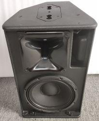 Système de sonorisation professionnel unique de 10 pouces stade haut-parleur de moniteur portable PS10R2