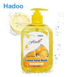 سائل تنظيف جديد ذو ملصق خاص عالي الفوّ وغسيل يدوي بالجملة الصابون السائل