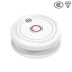 Blanco Jbe alarma de humo fotoeléctrico independiente