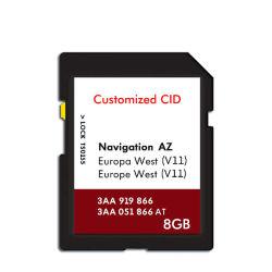 Nouvelle arrivée des cartes mémoire 16 Go 8 Go de 64 Go 32 Go de 128 Go de carte SD USB 256 Go de la classe 10 cartes SD pour appareil photo/PC