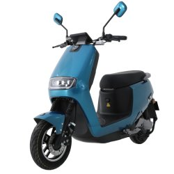 Motorfiets van de Autoped 1000W van Tailg de Nieuwe Elektrische met Hoge snelheid