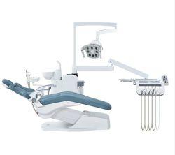 Aprovado pela CE equipamentos dentários cadeira odontológica dentista da unidade de presidente da Unidade