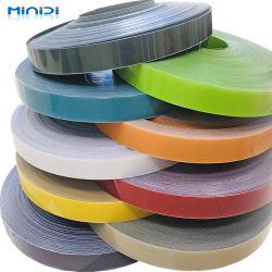 고품질 동일 색상 캐비닛 보드 PVC Edge 판매 최고 가구 장식을 위한 밴딩