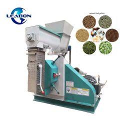 500kg/H 1000kg/H Hühnerfutter Pellet Herstellung Produktionslinie
