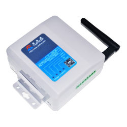 GSM GPRS GPS multifuncional Industrial Router para el Control de acceso