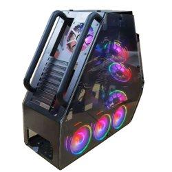 تصميم جديد لألعاب الكمبيوتر المكتبي
