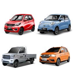 Jinpeng 2021 nieuwe Design Hot Selling Goedkope kleine elektrische auto voor passagiers, Smart Mini, Top Quality, SUV,