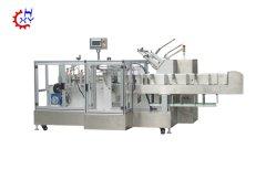 Alimentos OEM/ODM/máscara/Hardware/Juguetes/Regalos/Artículos de papelería y Embalaje Embalaje Cartoning electrodomésticos de llenado de la máquina de etiquetado de sellado