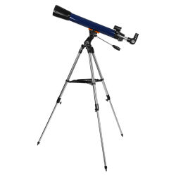 Tripod Kepler Telescope Astronomical for Educational을 이용한 굴절 천문 망원경 (BM-70070S)